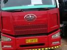 一汽解放解放J6P牵引车首付8万可提车5年12万公里13.6万