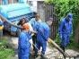 北京清洗管道,抽粪,化粪池清理,化粪池清掏