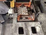 大型汽车零部件铝合金压铸模具发动机系列模具