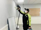黄石除甲醛公司甲醛检测治理除味空气净化消毒杀菌终身质保