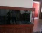 售后维护鱼缸清理换水鱼缸造景海水鱼缸配件鱼缸销售