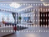 黄浦区窗帘定做公司办公室百叶帘上海黄浦做遮阳遮光布阳光房窗帘