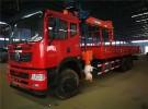 随州随车吊 2吨-18吨徐工石煤三一各品牌厂家直销面议