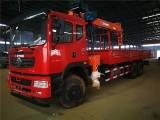 三一徐工国五随车吊3.2吨-20吨东风军工品质厂家直销