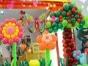 晋城七彩气球装饰