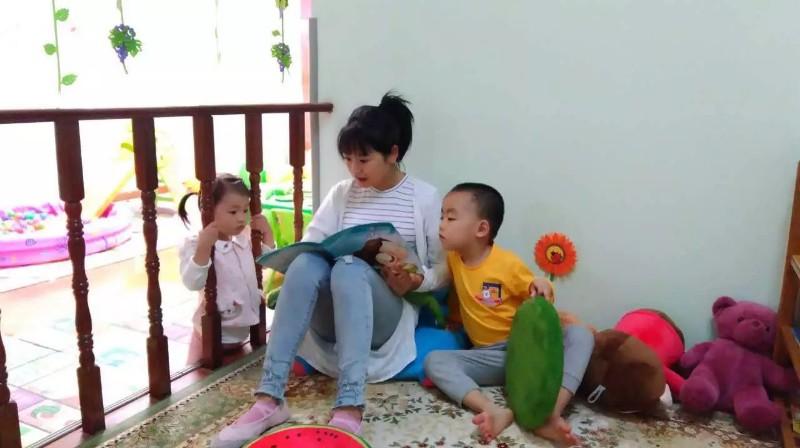 成华区建设路早教托管3个月-6岁婴幼儿_成都婴