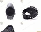 GPS/北斗电子防拆定位腕表