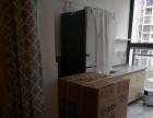 观山湖旁 金华园 精装单身公寓 带全套家具家电 带暖气 急租