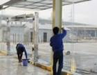 金山保潔清洗公司,日常保潔外包托管,廠房保潔,玻璃清洗