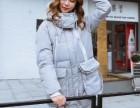 大量秋冬服装批发棉服羽绒服处理低价3元大包货北京库房批发便宜