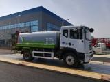 程力重工 5-20噸 灑水車噴撒車 廠家低價