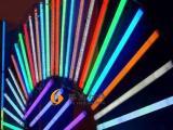 专业供应中山LED护栏管-六段外控七彩L