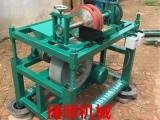 钢丝磨尖机 全自动铁丝磨尖机 不锈钢丝磨尖机
