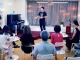 武汉有k歌培训班 零基础唱歌