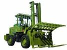 厂家供销叉石头用的四驱叉车型号5吨越野叉车面议