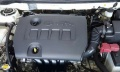 丰田花冠2013款 1.6 自动 豪华版-宝鸡绿贝汽车服务有限公