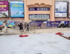 广州好境展会场地布置 展会策划 展会桁架帐篷背景灯光音响搭建