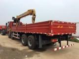 安阳三一 合力 石煤 徐工随车吊 2吨到20吨厂家直销可分期
