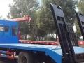 解放J6平板车厂家提供最新价格配置图片