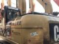 卡特彼勒 320D2/D2L 挖掘机         (转让进卡