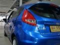 福特嘉年华2010款 嘉年华-两厢 1.5 手动 光芒限定版 利
