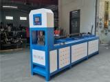 供應定制鐵方管沖孔機多功能液壓沖孔機械鋅鋼鐵藝圍欄打孔設備