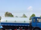 林芝低价销售5吨、8吨、10吨、12吨、15吨绿化洒水车1年0.1万公里2.7万