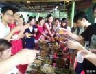深圳周边杨梅坑农家乐一日游攻略杨梅坑山海天然潭农家乐旅游攻略