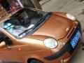 雪佛兰 乐驰 2009款 1.0 手动 豪华型