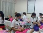 南宁学美容创业去-色妆国际美容培训班