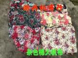 大量批发供应各种布碎、杂色大擦机布、废布等