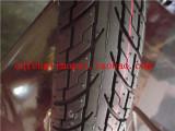 踏板车 电动阻力车优质全新晨新牌真空轮胎