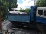 房山可白天清理装修垃圾