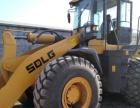 低价直销二手50加长臂装载机,龙工临工5吨侧翻铲车,送货