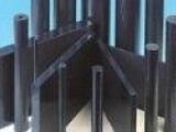 黑色PEEK黑色PEEK板,黑色PEEK棒