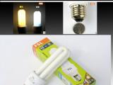 (优质厂家)供应2U节能管 佛山照明标准型2U节能管 全旋节能管