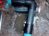 东莞消防管道漏水检测,松山湖家里暗水管漏水检测维修