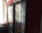 9成新展示柜(冷藏柜)