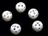 高尔夫塑料球模具