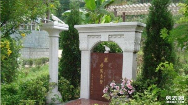 重庆专业陵园规划设计,墓碑设计,加工,影雕制作.