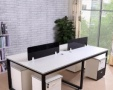 办公家具屏风工作位职员电脑桌椅沙发文件柜厂家直销