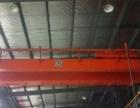 电动葫芦桥式起重机和变压器配电柜低价转让