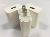 新款QC3.0充电器外壳中规美规欧规印度规批发商