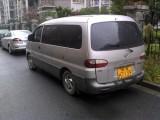 杭州6座和7座面包车