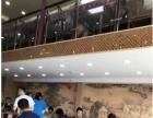 西藏南路餐饮旺铺转让 写字楼多 执照齐全 客流量大