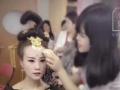 化妆美甲招生了!!