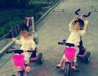 儿童脚踏车