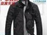 石狮男装实力厂家新品立领休闲夏季超薄款男士夹克衫韩版立领夹克
