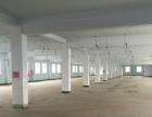 城阳区青大工业园2500平米厂房 出租