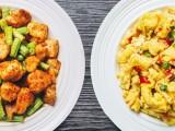 焦耳川式快餐 承接旅游培训配餐 好吃更开心